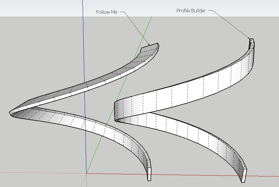 What is Profile Builder for SketchUp? | Profile Builder 3